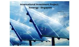 IIP-Sunengy