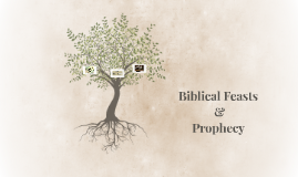 Feasts & Prophesy
