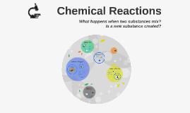 Is a new substance created?