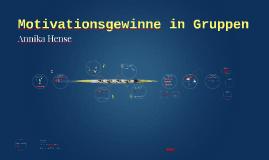 Copy of Copy of Motivationsgewinne in Gruppen