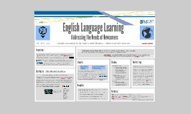 English Language Learning CASAE