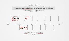 Literatura Brasileira - O Brasil no Século XIX