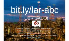 AB COHABs: LAR - LOCAÇÃO ACESSÍVEL RESIDENCIAL