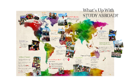 Myths of Study Abroad
