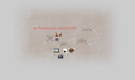 Art Presenation: Aaron Li-Hill