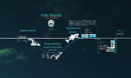 Aula Balenia - Amía