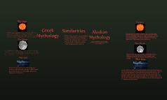 Alaskan Mythology