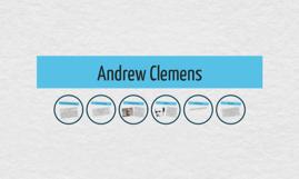Andrew Clemens