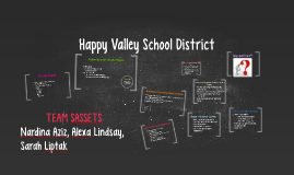 Happy Valley School District