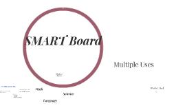 Copy of SMART Board