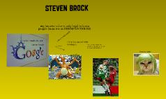Steven Brock