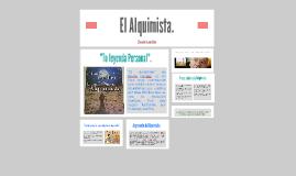 Copy of El Alquimista.