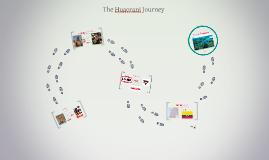 The Huaorani Journey