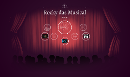 Rocky ads Musical