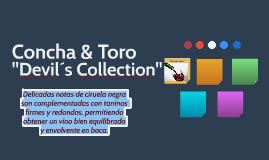 Concha & Toro