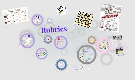 Rubrics