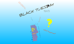 Prezi BLACK TUESDAY