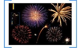 Designing Fireworks
