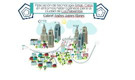 Proyecto de Grado - Ing. Telecom - Gabriel Jaimes
