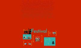 The cultural Festival