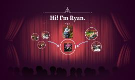 Hi! I'm Ryan.