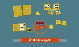 WEB 2.0 Snippets