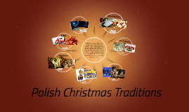 Copy of Polish Christmas Traditions