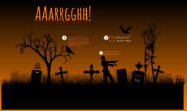 Halloween Prezi Design