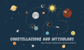 Constellations and Mythology