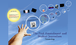 The First Amendment and Student Journalism