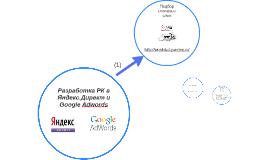 Copy of Разработка РК в Яндекс.Директ и Google Adwords