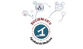 Postulaciones 2017 a JD de la Sociedad Científica de Estudiantes de Medicina de la UCV (SOCIEM UCV)