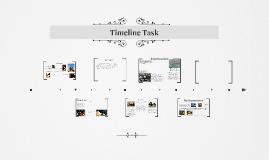 Timeline Task