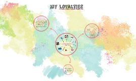 Loyalty Identity