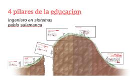 4 pilares de la educacion