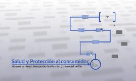 Salud y Protección al consumidor