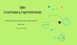 Taller Creatividad - Clase 2