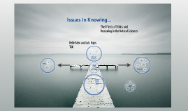 Copy of Issues in Knowing...