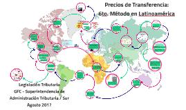 SAT/SUR Precios de Transferencia