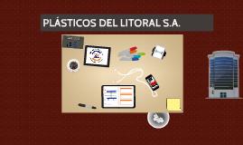 Copy of Copy of PRESUPUESTO RRHHPLASTICOS DEL LITORAL S.A.
