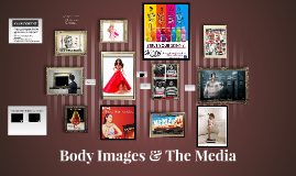 Body Image & The Media