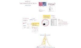 Data Analysis KMD1001 Winter 19