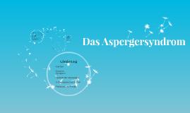 Das Aspergersyndrom
