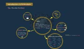 Copy of Introducción a la victimología