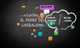 Copy of Lock. el padre del liberalismo. CLASE 2
