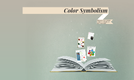 Copy of Color Symbolism