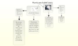 Jessica Kelpe Hurricane Isabel 2003