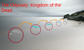 The Odyssey: Kingdom of the Dead