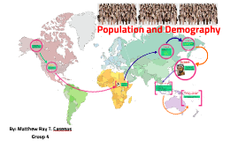 Copy of Population and Demography