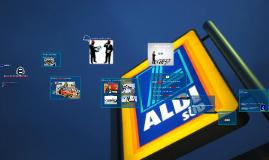 Aldi Süd - Store Communication